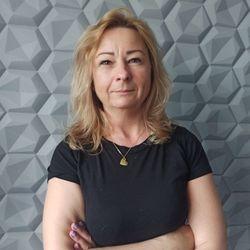 Agnieszka Kmiecik - Studio Ironia