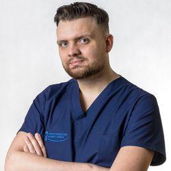 Patryk Bober. - Centrum Stomatologii Wichrowe Wzgórze