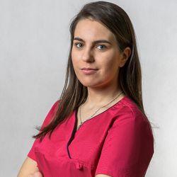 Marika Piekuta - Centrum Stomatologii Wichrowe Wzgórze