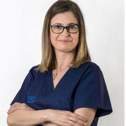 Marta Żabicka P - Centrum Stomatologii Wichrowe Wzgórze