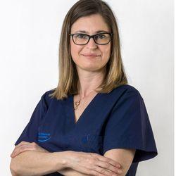 Marta Żabicka - Centrum Stomatologii Wichrowe Wzgórze
