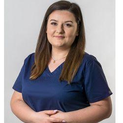 Justyna Rybicka - Centrum Stomatologii Wichrowe Wzgórze