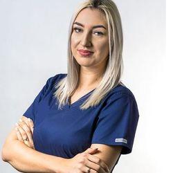 Paulina Mielnik - Centrum Stomatologii Wichrowe Wzgórze