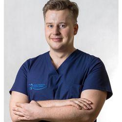 Wojciech Eliasz - Centrum Stomatologii Wichrowe Wzgórze