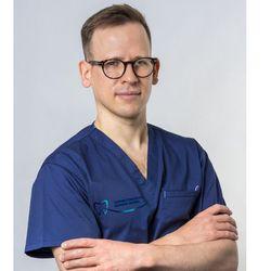 Jakub Dyba - Centrum Stomatologii Wichrowe Wzgórze