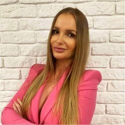 Bebeautyby_Weronika Horawa, Majakowskiego 44, 41-300, Dąbrowa Górnicza