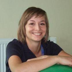 Patrycja Jędrusińska - Rehabilitacja Body Care