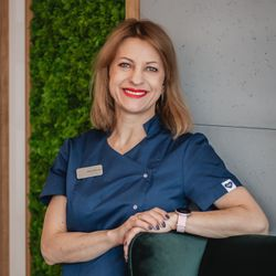 Edyta Rafałowicz - Moderna Clinique