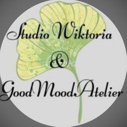 Studio Wiktoria & Good Mood Atelier, osiedle Dąbrowszczaków, 8/17, 62-020, Swarzędz