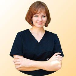 Magdalena Szymkiewicz - GML - Gabinety Masażu Leczniczego