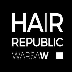 Hair Republic Warsaw, Leszczyńska 6, 00-339, Warszawa, Śródmieście