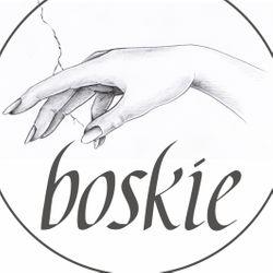 Gabriela W. - boskie