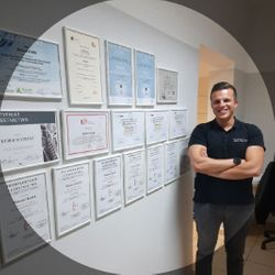 Mateusz Kurek - FIZJO-KINETIC Gabinet Rehabilitacji I Terapii Manualnej
