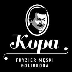 KOPA Fryzjer Męski Golibroda, Powstańców Warszawskich 22, 41-902, Bytom