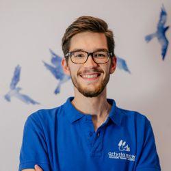 Szymon Gacek - Artysta Mowy Centrum terapii i rozwoju