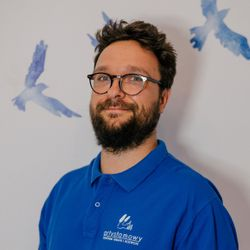 Radosław Forystek - Artysta Mowy Centrum terapii i rozwoju