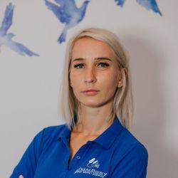 Paulina Olejarczyk - Artysta Mowy Centrum terapii i rozwoju