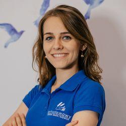 Aleksandra Wilkowska - Artysta Mowy Centrum terapii i rozwoju
