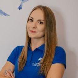 Paulina Jakimiak - Artysta Mowy Centrum terapii i rozwoju