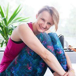 Joanna Wyka - BestYa Pilates by Justyna Listwoń
