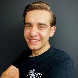 Jakub - Barbershop BLACK