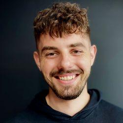Marcin - Młodszy Barber - Barbershop BLACK