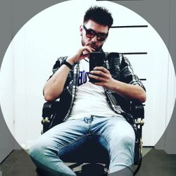 Piotrek - Top Barber Shop