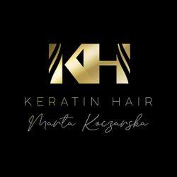 KERATIN HAIR, ul. Boboli, pawilon Nr 2, 41-800, Zabrze
