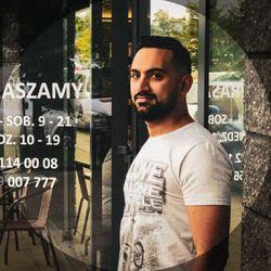 EMRAH - Baku City Barbershop Mokotów