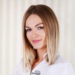 Basia - Marionette Salon Expert L'Oreal Koloryzacja Balayage Sombre Fryzjer Kosmetyka Kraków