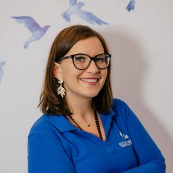 Aleksandra Jastrzębowska-Jasiń - Artysta Mowy Centrum terapii i rozwoju