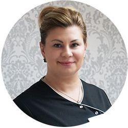 Katarzyna Miłosz - La Vital Zagajnikowa