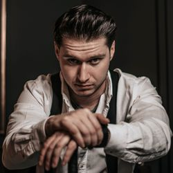 Krzysztof Stefanowski (Spejson) - JA CI TO POPRAWIĘ BARBERSHOP