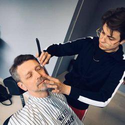 Szymon Makuch - Chilli Barber