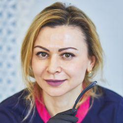 Sofija Szachowska-Kruczynina - Centrum Depilacji Laserowej i Kosmetologii