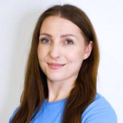 Aleksandra Mospan-Ustyniak - Fundacja Akademia Zdrowej rodziny