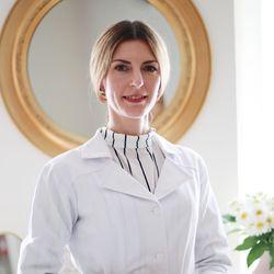 Tatiana Samilenko - LuVital Ludmiła Petrenko