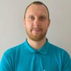 Marcin Piwecki - Integracyjne Centrum Leczenia Bólu