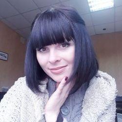 Anastasiia - Salon Fryzjerski Oxvan