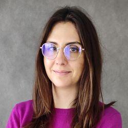 Natalia Skrobańska- terapia uzależnień - Psycholog Centrum Psyche - gabinety psychologiczne