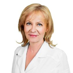 lek.med.Kaźmierczak-Oleszczuk Małgorzata - Klinika Anti-Aging INVICTA