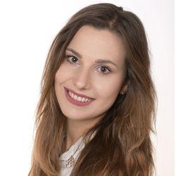 Karolina Kubik - CORE and MORE