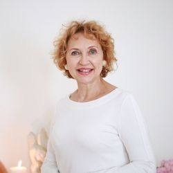 Ludmiła Petrenko - LuVital Ludmiła Petrenko