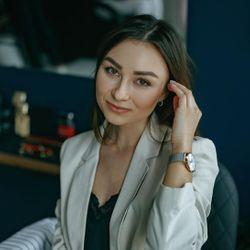 Olga - She & He Barber and Beauty Atelier