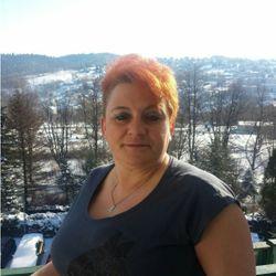 Beata - Salon Fryzjerski Isabel Rynek8Katowice