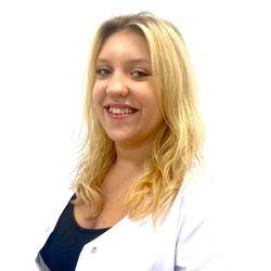 Alicja Wojciechowska, Specjalista w zakresie depilacji laserowej - Kosmetologia Esteti-Med - Depilacja Laserowa Warszawa