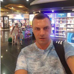 Mistrz fryzjerstwa Marcin - Las Vegas Style