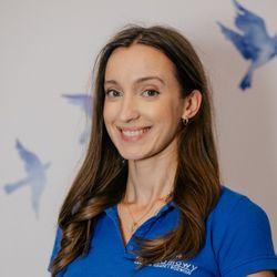 Paulina Kwiatkowska - Masłosz - Artysta Mowy Centrum terapii i rozwoju