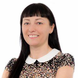Sylwia Włodarczyk-Milewska - SMART LIFE CLINIC Joanna Kubicka