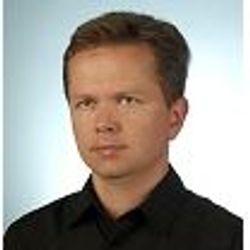 Maksymilian Brożek - Integracyjne Centrum Leczenia Bólu